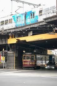 Melbourne Tram Map 734 Best Australia Bus Trains Tram Map World Images On Pinterest
