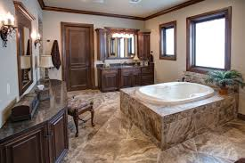 5 must have luxury features for your next master bathroom