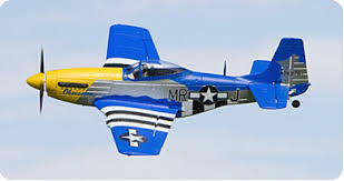 51d mustang ares rc p 51d mustang 350 airplane