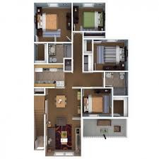 4 bedroom apartment nyc apartments in indianapolis floor plans inside 4 bedroom
