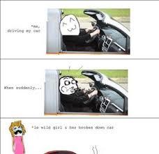 Broken Car Meme - broken car by forceerror meme center