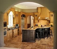 Orlando Mediterranean Kitchen Other By Busby Cabinets - Mediterranean kitchen cabinets