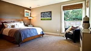 Bedroom With Accent Wall by Home Design Bedroom Contrast Way Accent Wall Ideas Decoroption