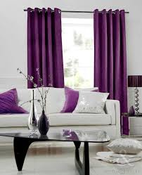 home decoration curtains decor fabulous pink and dark u