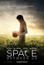 space movies to watch in 2017