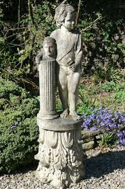 430 best garden statues images on pinterest garden statues