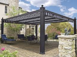 Deck Canopy Awning Metal Awnings Deck Canopy Shadetree Canopies