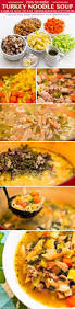 thanksgiving egg noodles turkey noodle soup using thanksgiving leftovers wishful chef