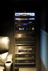 Audio Video Equipment Racks Show Me Your Rack Page 3 Avs Forum Home Theater Discussions