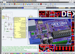 pcb design software easy pc 5 07 pcb design riebrinen