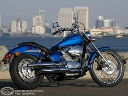 2003 Shadow 750 2007 Honda Shadow Spirit 750 Photos Motorcycle Usa