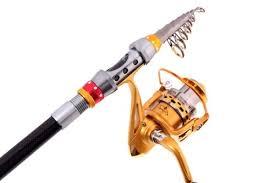 best spinning rod telescopic fishing rod choosing the best telescopic fishing rod