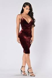 party dress late to the party dress burgundy