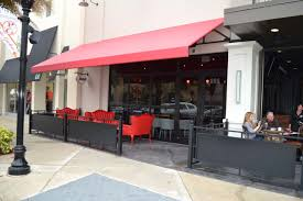 Commercial Awnings Prices Miami Fl Commercial Awning Service Custom Awning Shade