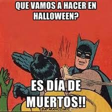 Memes De Halloween - memes divertidos para compartir en halloween