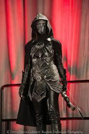 Skyrim Halloween Costumes Sale 50 Nightingale Armor Images Nightingale