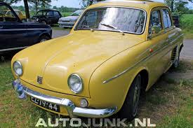 renault old renault old timers foto u0027s autojunk nl 198023