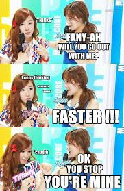 Snsd Funny Memes - taeny snsd funny pinterest snsd kpop and girls generation