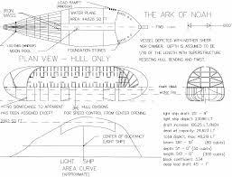 noah u0027s vessel 24 000 deadweight tons