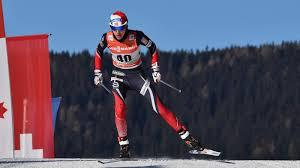 heidi weng triumphs in tour de ski cross country skiing