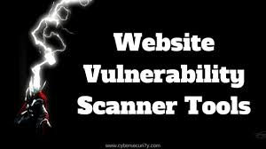 website vulnerability scanner tools for web application pen