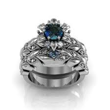 best antique blue topaz ring products on wanelo