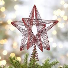 unique tree topper 40 best christmas tree toppers all about christmas