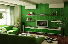 Cream Gloss Laminate Flooring Green And Brown Living Room Modern Sofa White Marble Laminate