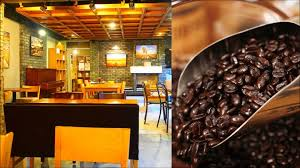 coffee shop background design cafe relaxing coffee shop background instrumental music jazz pop