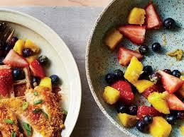 festive fruit salad recipes myrecipes