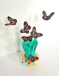Butterfly Crafts For Kids To Make - hello wonderful monarch butterfly craft