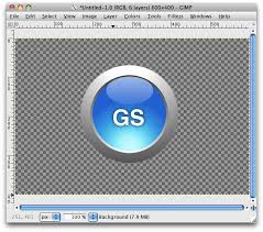 gimp design gimp logo tutorials tutorial bone yard