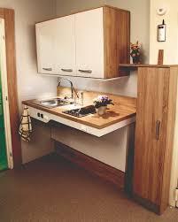 plan de travail rabattable cuisine plan de travail cuisine rabattable accrocher un petit coin de table