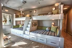 Bunk Bed L Shape Save Space L Shaped Bunk Beds For Glamorous Bedroom Design