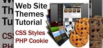 tutorial css php how to switch between css style sheets with php cookies php