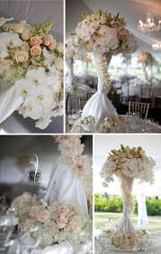 Trumpet Vase Wedding Centerpieces by 161 Best Table Centrepieces Images On Pinterest Marriage