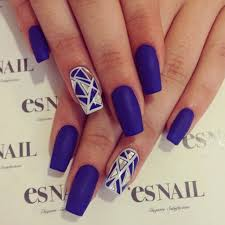 ombre nail design tumblr blue nails top blue nails tumblr designs 2018 summer nail