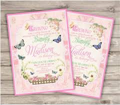 customized birthday invitations online free image collections