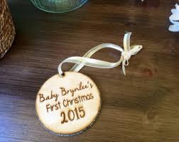 newborn ornament etsy
