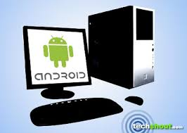 install android on pc how to install android on pc techshout