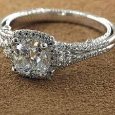 browns wedding rings 24 most loved cushion cut engagement rings ring weddings and