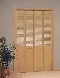 Shutter Doors For Closet Shutter Shack Wood Closet Door Styles