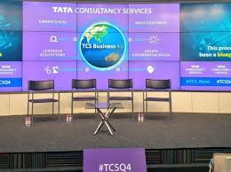 test si e auto tcs tcs hits record high after fixing record date for 1 1 bonus issue