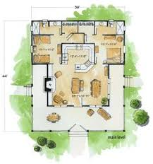 Mountain Cabin Floor Plans Plan 13305ww Log Home Plan With Twin Master Suites Mountain