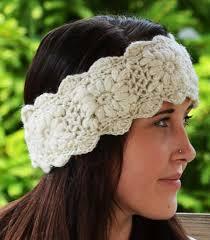 crochet headband sparkle crochet headbands at black yak