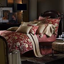 bedding set closeout hotel collection finest luster bedding