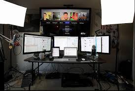 best desk ever best office desk setup elegant creative the coolest puter setup ever