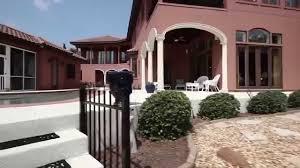 million dollar waterfront mansion panama city beach florida