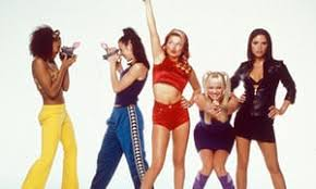 spice girls spice girls music the guardian