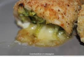 cuisiner escalope de dinde escalopes de dinde farcies à la courgette tomates et mozzarella